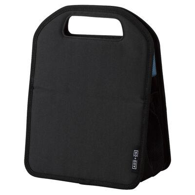 バッグインバッグ/ボックス型/Sサイズ/ブラック BMA-BBB01BK