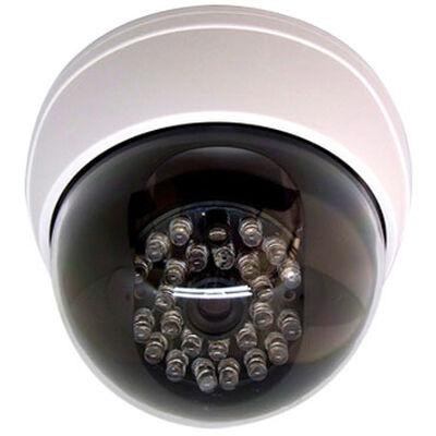 ドーム型ダミーカメラ DD-128