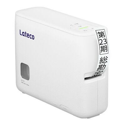 ラベルライター Lateco EC-P10