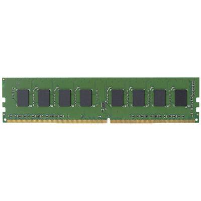 DDR4-SDRAM/DDR4-2400/288pin DIMM/PC4-19200/4GB 型番:EW2400-4G/RO
