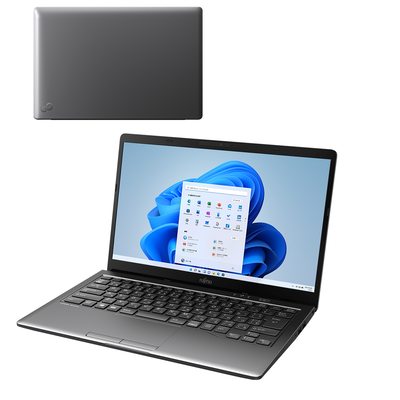 LIFEBOOK MH55/F3