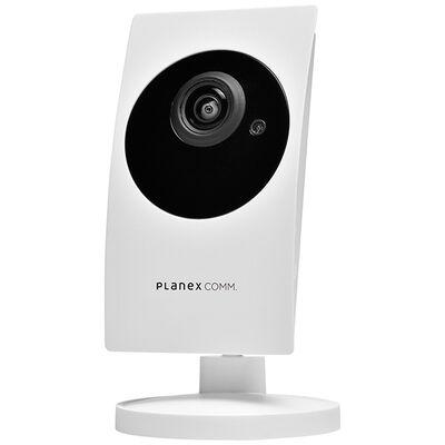 カメラ一発! 有線/無線LAN対応フルハイビジョン ネットワークカメラ CS-W90FHD