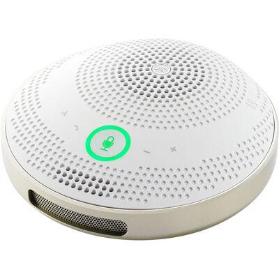 ユニファイドコミュニケーションスピーカーフォン ホワイト YVC-200(W)