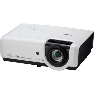 POWER PROJECTOR LV-X420