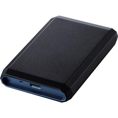 外付けSSD/ポータブル/USB Type-C/データ復旧(ライト版)サービス付/1TB ESD-EG1000GBUR