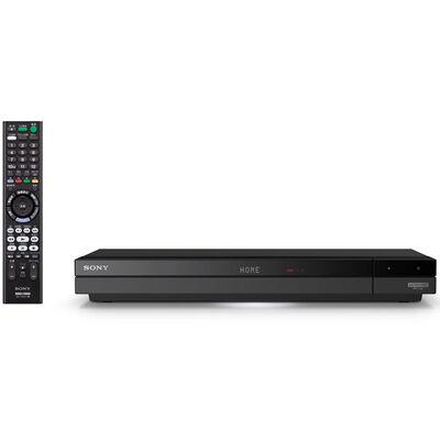 HDD 2TB搭載BD/DVDレコーダー(BS4K・110度CS4K×2、地上デジタル×3、BS・110度CSデジタル×3) BDZ-FBT2000