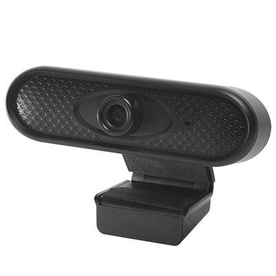 フルHD Webカメラ マイク内蔵 1080P クランプ式 USB-CAM01