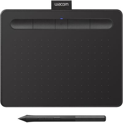 Wacom Intuos Small ワイヤレス ブラック CTL-4100WL/K0
