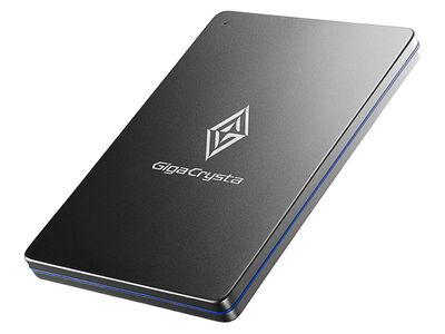 PCゲーム向け USB3.1 Gen1(USB3.0)/2.0対応ポータブルSSD 512GB SSPX-GC512G