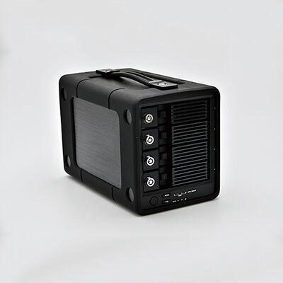 外付けHDD/4Bay/RAID/12TB ELD-4B120UBK