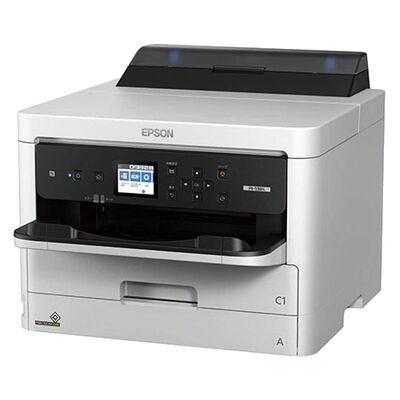 A4モノクロビジネスインクジェットプリンター/大容量インク&低印刷コスト/約34PPM/2.4型液晶/耐久性15万ページ PX-S381L