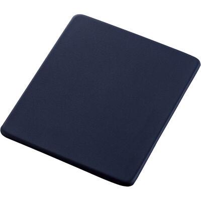 マウスパッド/ソフトレザー/Sサイズ/ネイビー MP-SL01NV