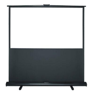 床置きモバイルスクリーン幕面ホワイトマット仕様60型(16:10)WXGAサイズ GUP-60WXW