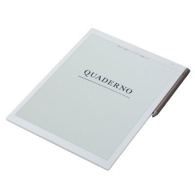 電子ペーパー QUADERNO(クアデルノ)A4サイズ