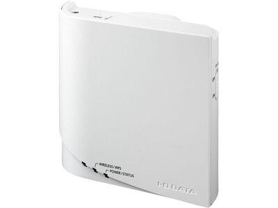 IEEE802.11ac/n/g/b準拠 867Mbps(規格値) メッシュ子機/Wi-Fi中継機 WN-DX1300EXP