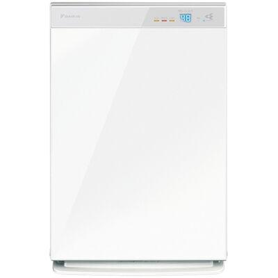 加湿ストリーマ空気清浄機 (ホワイト) MCK70W-W