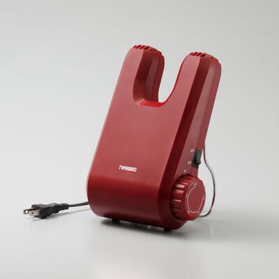くつ乾燥機 (レッド) SD-4546R