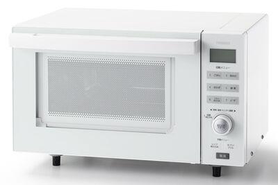 センサー付フラットオーブンレンジ ホワイト DR-E852W
