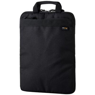 PC用インナーバッグ/CORDURA1000/取っ手付き/縦型/13.3インチ/ブラック BM-IBCDH13BK
