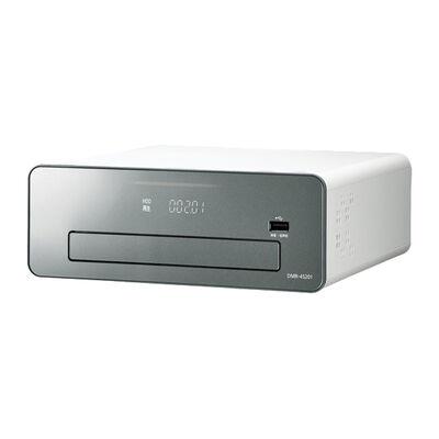 ブルーレイディスクレコーダー DMR-4S201
