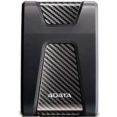 ポータブルHDD 4TB HD650 ブラック AHD650-4TU31-CBK
