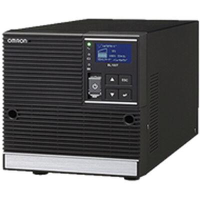 無停電電源装置 ラインインタラクティブ/1000VA/900W/据置型/リチウムイオンバッテリ電池搭載 BL100T