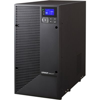 無停電電源装置 ラインインタラクティブ/2200VA/1980W/据置型 BN220T