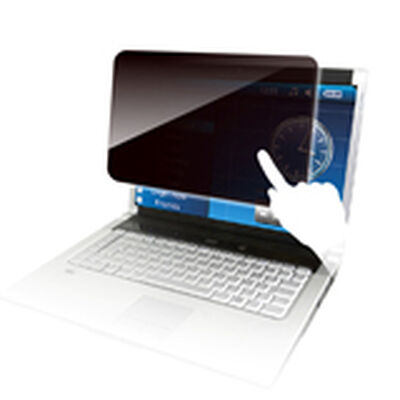 覗き見防止フィルター Looknon-N8 モバイルPC用 10.8インチ(3:2) LN-108N8