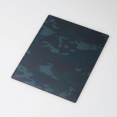 マウスパッド/パターンデザイン/XLサイズ/カモフラ MP-TBGCAM