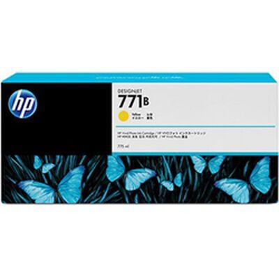 HP771B インクカートリッジ イエロー B6Y02A
