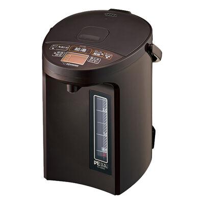 4.0L マイコン沸とうVE電気まほうびん ブラウン CV-GB40 TA