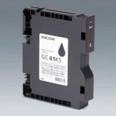 SGカートリッジ ブラック GC41KS 515811