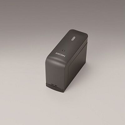 RICOH Handy Printer Black