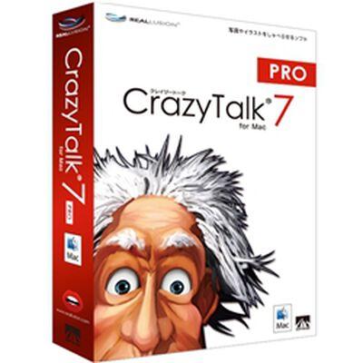 CrazyTalk 7 PRO for Mac