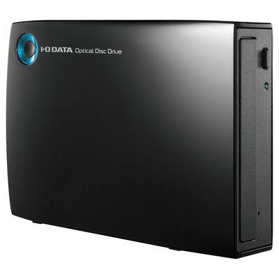USB3.0&BDXL対応 外付型ブルーレイディスクドライブ BRD-UT16WX