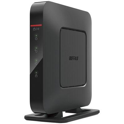 無線LAN中継器 11n/g/b 300Mbps エアステーション WEX-G300