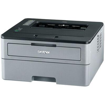 A4モノクロレーザープリンター/30PPM/両面印刷 HL-L2330D