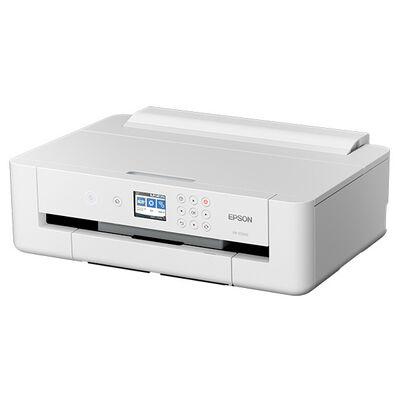 A3ノビ対応カラーインクジェットプリンター/4色/有線・無線LAN/Wi-Fi Direct/両面/2.4型液晶 PX-S5010