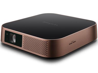 Full HD LEDプロジェクター HDR対応 M2
