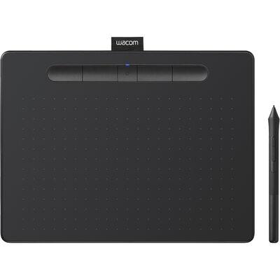 Wacom Intuos Medium ワイヤレス ブラック CTL-6100WL/K0