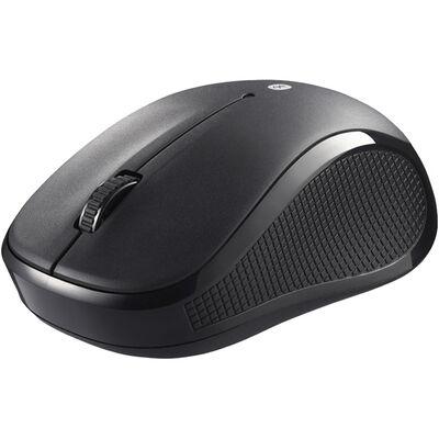 Bluetooth3.0対応 IR LED光学式マウス 3ボタンタイプ ブラック BSMRB050BK