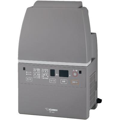 ふとん乾燥機 スマートドライ グレー RF-FA20-HA