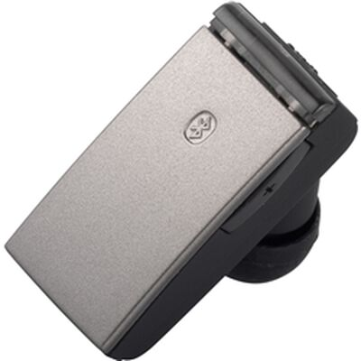 Bluetooth 4.0対応ヘッドセット ブロンズ BSHSBE23BZ
