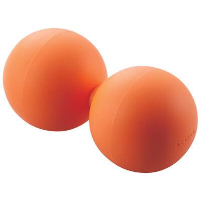 エクリアスポーツ/伸びるストレッチボール/ハード/レギュラーサイズ/オレンジ HCK-PBRHDR