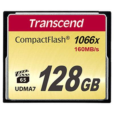 32GB コンパクトフラッシュカード 1000xシリーズ TS32GCF1000