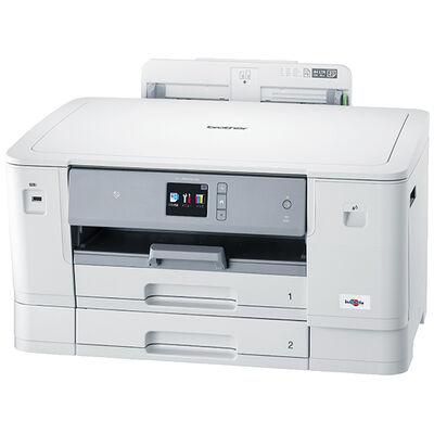 A3インクジェットプリンター/有線・無線LAN/給紙トレイ2段/両面印刷 HL-J6000CDW