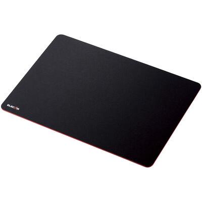 マウスパッド/MMOゲーミング/DUXシリーズ/Mサイズ/ブラック MP-DUXMBK