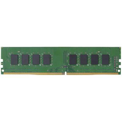 DDR4-SDRAM/DDR4-2400/288pin DIMM/PC4-19200/8GB 型番:EW2400-8G/RO