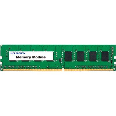 PC4-2666(DDR4-2666)対応デスクトップPC用メモリー 4GB