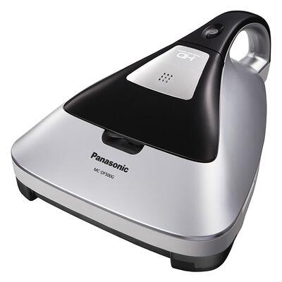 家庭用電気掃除機 (シルバー) MC-DF500G-S